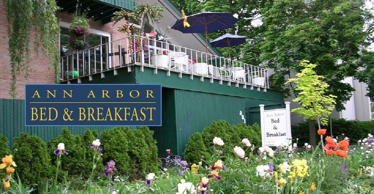 Hill Street Bed And Breakfast Ann Arbor